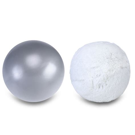 ballon bureau makika ballon ergonomique ballon de fitness avec fausse