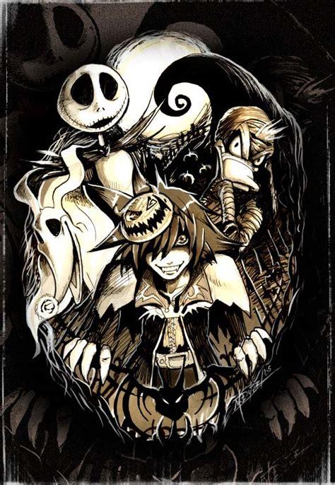 Kingdom Hearts Fan Art