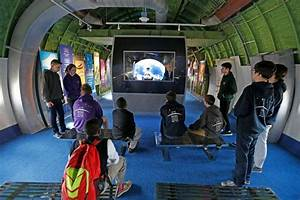 Sneak peek: See Space Center's new, colossal exhibit ...