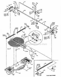 Delta 33-055 Parts List And Diagram