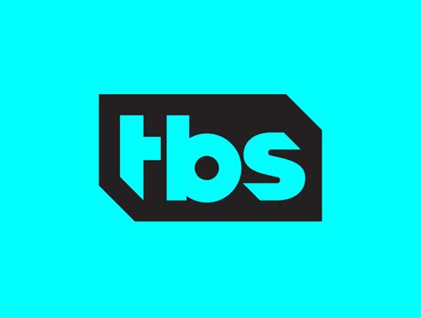 New Logo For Tbs By Sean Heisler And On-air