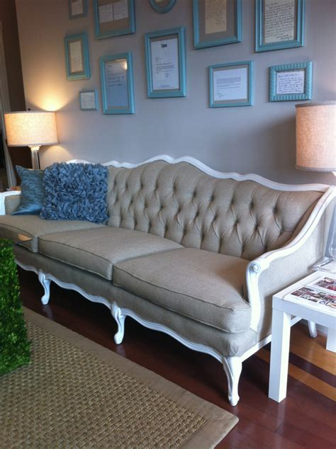 Loveseat Upholstery by This Is What My New Will Look Like When I M Done
