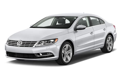 Volkswagen Car : 2017 Volkswagen Cc Reviews And Rating