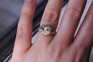 become a smarter antique engagement ring buyer with these With wedding ring tips