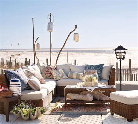 Pottery Barn Beach Furniture 2  Interior Design Ideas
