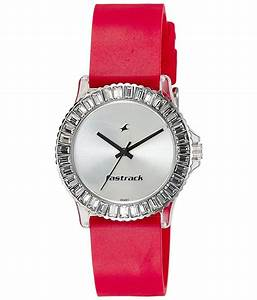 Fastrack NF9827PP08J Women Watch Price in India: Buy ...