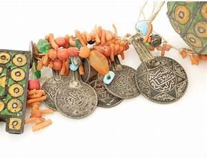 bijou berbere amazigh parure corail ambre perles emaux With bijoux ethniques