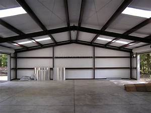 metal building in brooksville fl customer testimonial With 40 x 70 steel building