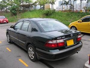 File Mazda 626 Gf Back Jpg