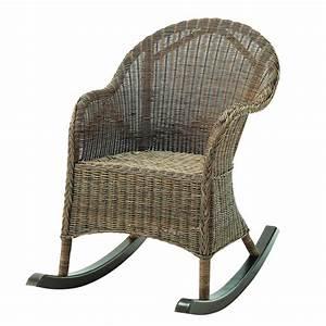 Rocking Chair Maison Du Monde : s lection fauteuils by galerie photos de dossier 419 521 ~ Teatrodelosmanantiales.com Idées de Décoration