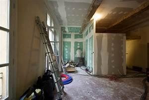 Maison Des Travaux : travaux de r novation maison appartement aix en provence ~ Melissatoandfro.com Idées de Décoration