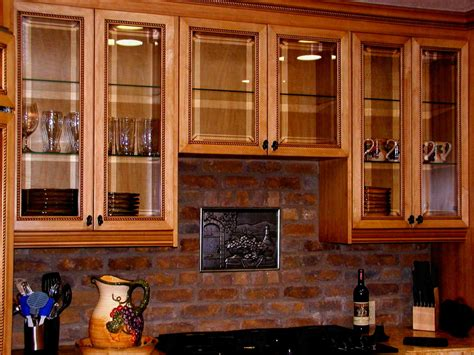 glass designs for kitchen cabinet doors simple kitchen cabinets with glass doors design modern 8309