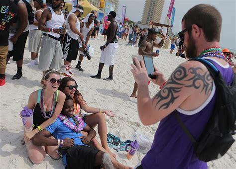Panama City Beach Approves Annexation, Tweaks Spring Break Laws  News  Panama City News Herald