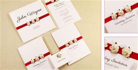 best handmade wedding invitations ideas registaz