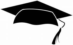 Clipart - Graduation Cap Icon