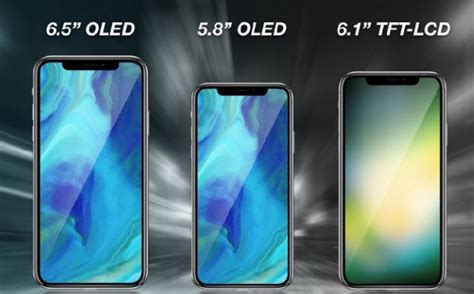 iphone xs 2018 iphone xs debuting sept 12 sizes new gold color