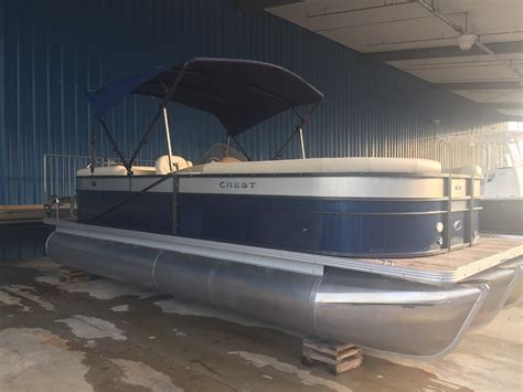 Used Pontoon Boats Destin Fl by Destin New And Used Boats For Sale