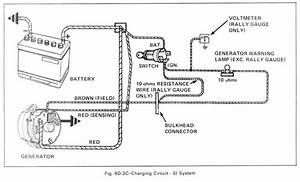 Suzuki Multicab Electrical Wiring Diagram