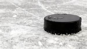 The Science of Hockey Ice