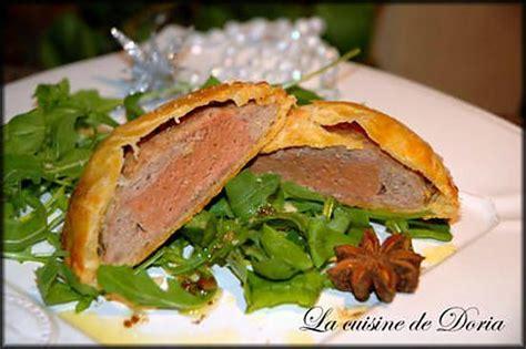 canap au foie gras recette de feuilleté de canard au foie gras