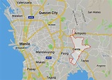 9-year-old girl showing signs of rape rescued in Cainta ...