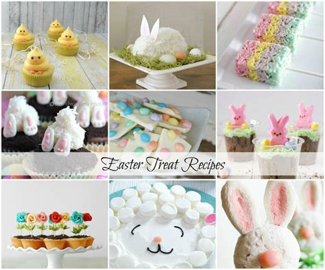 ideas for easter treats easter bunny crafts activities and treat ideas the idea room