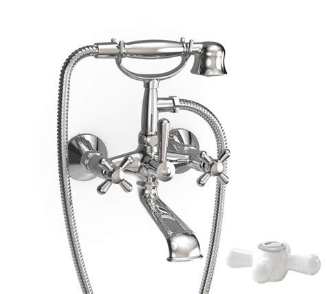 wall mounted bathroom faucets canada jalo majestic wall mounted bath shower faucet with