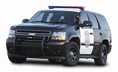 Police Suv Tahoe Chevy Ppv Transparent Purepng