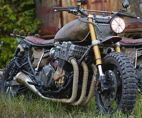 Walking Dead Bike