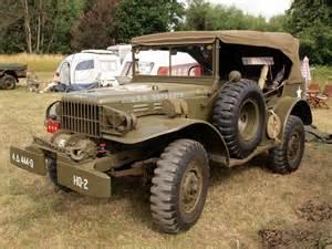 1942 Dodge Command Car