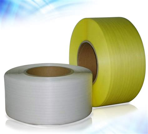 pp straps economic material strapping bales sinobaler strapping