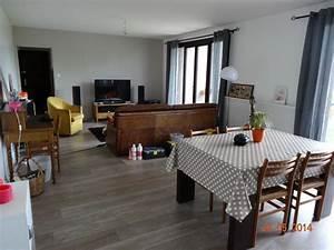 Aménager Un Petit Salon Salle à Manger : amenager salon salle a manger carree ~ Farleysfitness.com Idées de Décoration