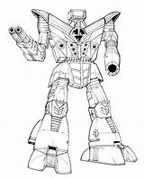 Guillotine Battlestar Coloring Mech Suit Cfw Sarna Sci Fi Galactica Travel sketch template