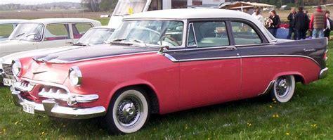 1955 Dodge Coronet III