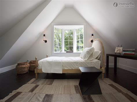 attic bedrooms with slanted walls bathroom decor slanted bookshelf attic bedrooms