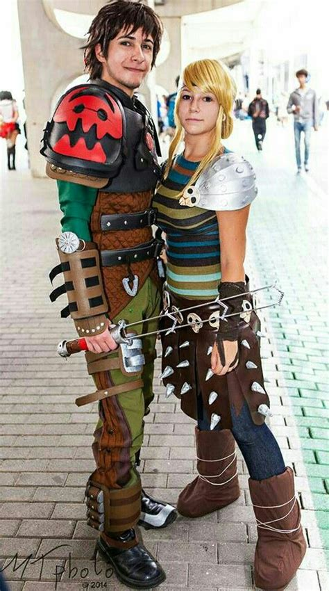 Pin Sarge Dreamworks Cosplay Astrid