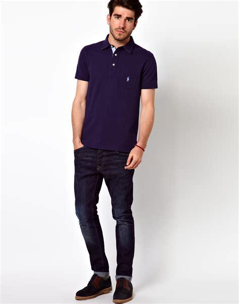 Menu0026#39;s Looks How To Wear A Polo Shirt | WardrobeLooks.com