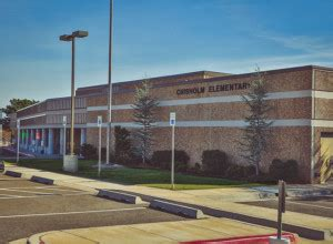 chisholm elementary school part edmond school district