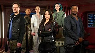 Watch Dark Matter - Season 1 Online free - Fmovies