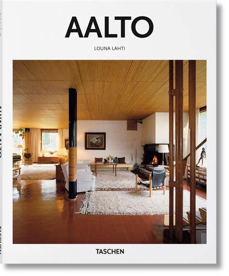 home interiors and gifts aalto basic series taschen books