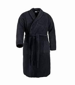 peignoir grande taille noir grande taille du 2xl au 10xl With robe de chambre homme grande taille