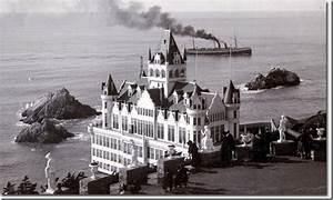 the Cliff House, San Francisco