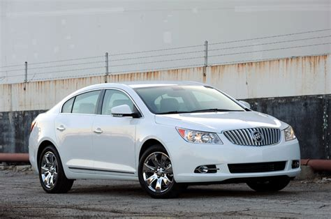 2011 Buick Lacrosse Colors by Buick Lacrosse White Onsurga