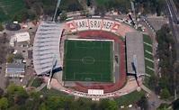 KA.mpus » Wildparkstadion Karlsruhe