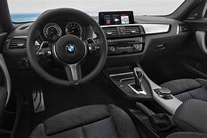 2018 BMW 1 Series Bows With Updated Interior, New Tech Carscoops