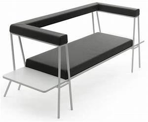 FLIP Canap Bureau DAdrien Rovero Le Design Suisse