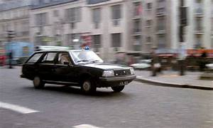 Imcdb Org  1983 Renault 18 Break Gtl S U00e9rie 1  X34  In  U0026quot Les Ripoux  1984 U0026quot