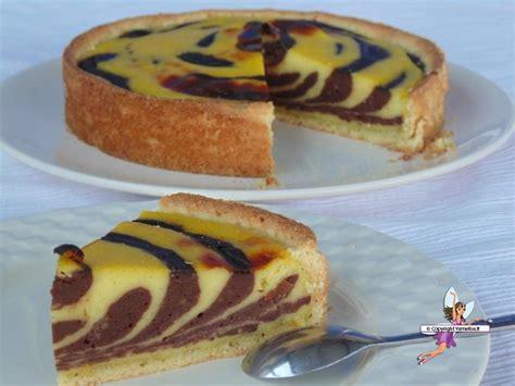 cercle de cuisine flan pâtissier zébré yumelise recettes de cuisine