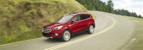 ford escape engine options