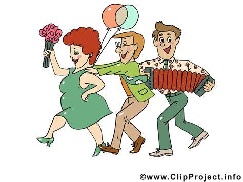 karneval party einladung clipart